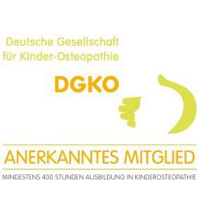 Logo DGKO